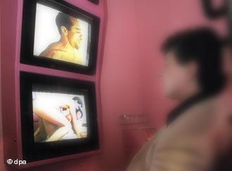 Teste controverso: assistir a filme pornô