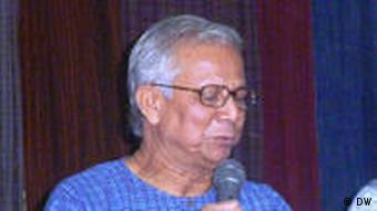 Muhammad Yunus, Bangladesh's only Nobel Laureate, was the pioneer of microfinance at the end of last century