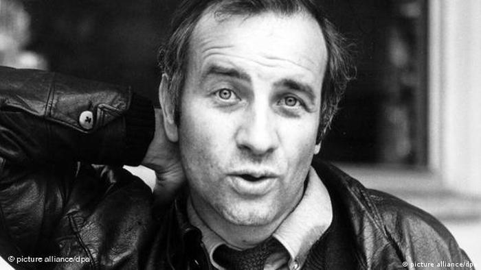 Actor Armin Mueller-Stahl in 1976 (picture alliance/dpa)