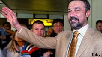 Mazedoniens Opposition erringt Sieg bei Parlamentswahl