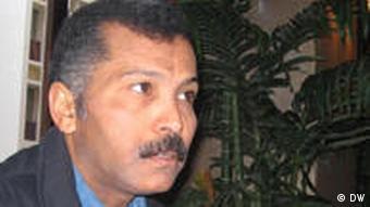 Ahmad Alzien Schriftsteller