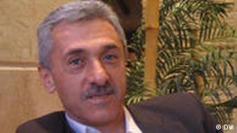 Mohamad Abi Samra Schriftsteller