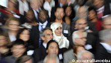 DOSSIER VOLLBILD Tag der Migranten Europa
