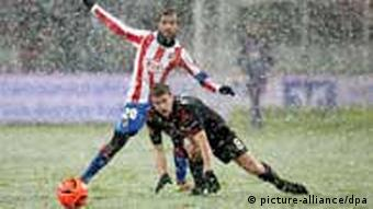 Europa League Bayer Leverkusen Atletico Madrid