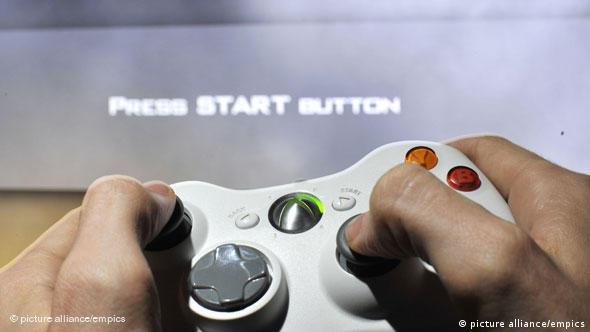Flash-Galerie Weihnachtsgeschenke 2010 Videospiel