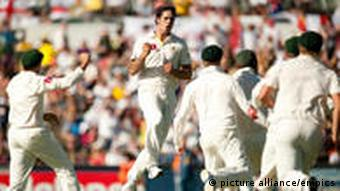 Cricket - 2010 Ashes Series