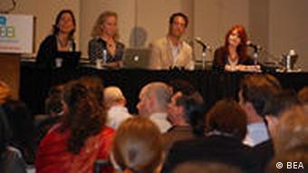 BookExpo America 2010: Konferenz 'Big Ideas at BEA' (Foto: BEA)