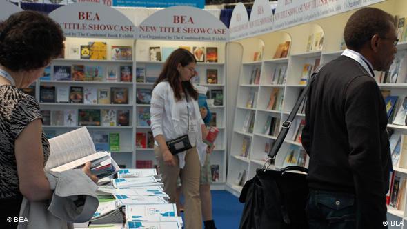 BookExpo America: New Title Showcase 2010 (Foto: BEA)