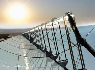 Energia solar traz grande esperaça para a África, inclusive para refrigerar alimentos, remédios e ambientes