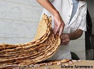 قیمت نان سنگک در سال ۸۴، پنجاه تومان بود که در سال ۹۰ به پانصد تومان رسید