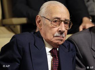 Der frühere argentinische Diktator Jorge Rafael Videla muss sich vor Gericht wegen systematischen Kinderraubs verantworten (Foto: AP)