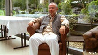Psychologist Ralph Willms