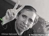 محسن  مخملباف، کارگردان ایرانی