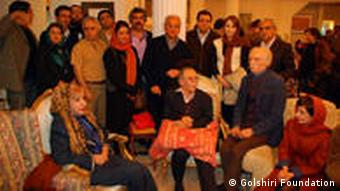 Golshiri-Preis 2010