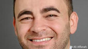 علی آلفونه، پژوهشگر موسسه آمریکن اینترپرایز در واشنگتن