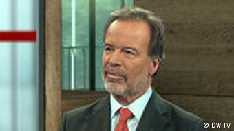 28.12.2010 DW-TV Wirtschaft Made in Germany norbert walter
