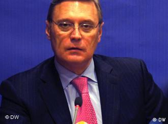Михаил Касьянов (фото из архива)