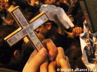 e0b1e67cc مصر شهدت السنة الماضية أحداث عنف ذات طابع طائفي ببين المسلمين والإقباط