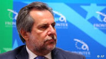 Christos Papoutsis