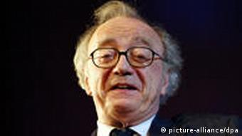 Alfred Brendel (picture-alliance/dpa)