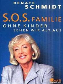 Buchcover: Schmidt - SOS Familie