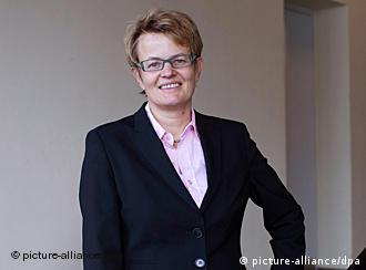 Susanne Baer