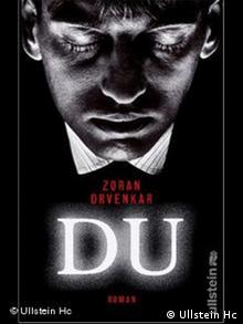 Buchcover Du von Zoran Drvenkar