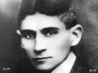 Kafka The Writer Who Didnt Want To Be Read