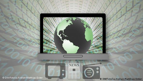 Интернет - главный источник информации?