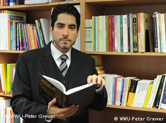 Το ισλάμ στα γερμανικά σχολικά βιβλία
