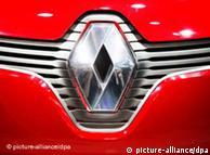 Renault Dezir logo