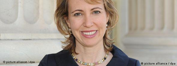 Picture of Rep. Giffords