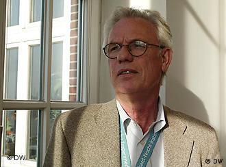 Rolf Horstmann