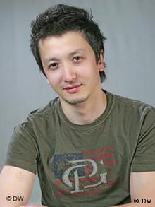 Адмир, писатель
