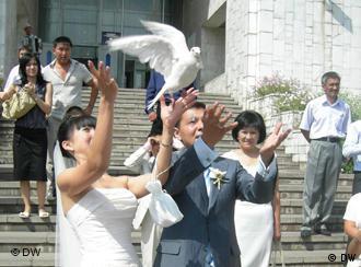 Свадьба в Бишкеке