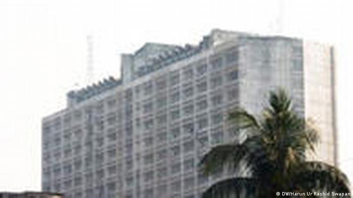 Dhaka Bangladesch 18 von 19 (DW/Harun Ur Rashid Swapan)