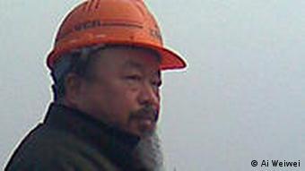 China Kunst Atelier von Ai Weiwei wird abgerissen in Schanghai