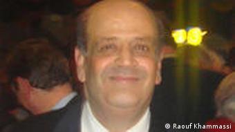 Raouf Khammassi