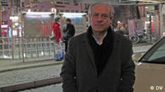 Hossein Sazvar