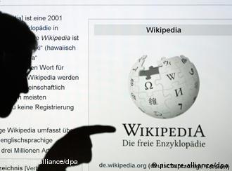 Wikipedia ist eine der populärsten Internetseiten der Welt