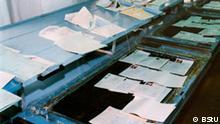 Stasi-Ausstellung