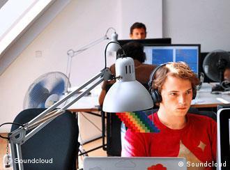 شركات إنترنت تنشط أيضا في البلدان العربية تجد في برلين المكان الأفضل لانطلاقتها العالمية