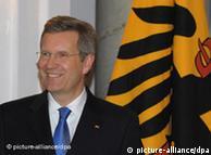کریستیان وولف، رئیسجمهور آلمان