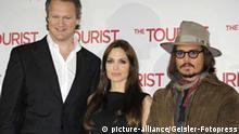 The Tourist Hauptdarsteller und Regisseur
