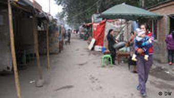 Ngos in China