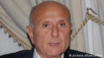 Nejib Chebbi