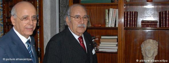 NO FLASH Tunesien Unruhen Ghannouchi Mbazaa Tunis Regierung