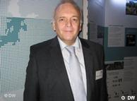 Организатор Петер Юнге-Вентруп