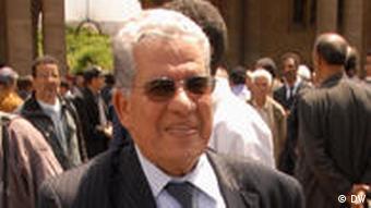 محمد اليازغي، وزير الدولة السابق، أمين عام سابق لجزب الاتحاد الاشتراكي المعارض