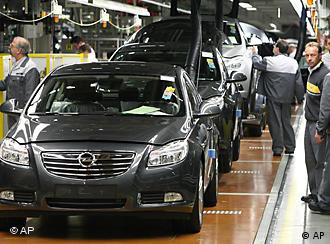 Германските автомобили најбарани во светот